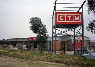 CTM Secunda