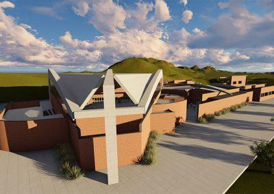 Methodist Church _ N08-46