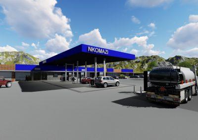 Nkomazi Fuel _ N13-39